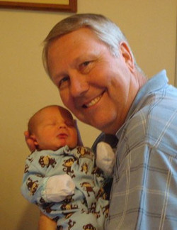 lonnie grandbaby