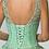 Thumbnail: Elizabeth K - R23490 Beads Embelished Quinceañera Dress w/Scoop Neckline