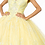 Thumbnail: Elizabeth K - Q29108 Cut-Away Shoulder with Glitter Mesh Quinceañera Dress