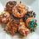 Thumbnail: Sprinkle Dip Donut Kit - Pink & Blue Frosting