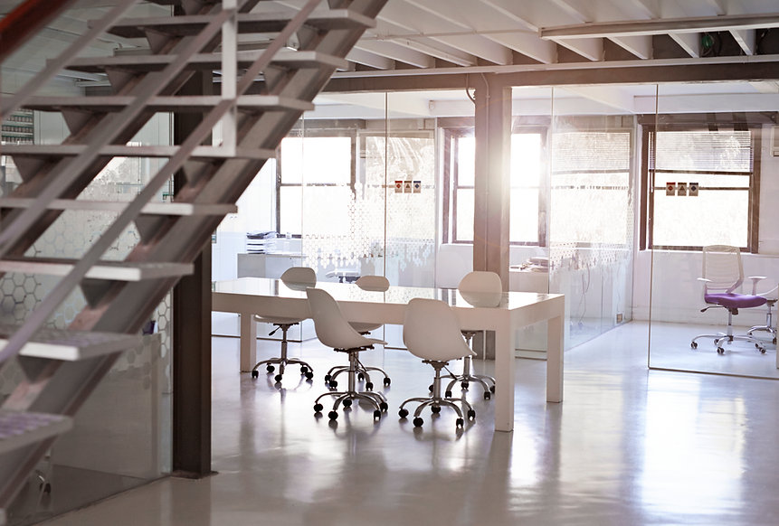 Open Concept Office Space   Topanga HR