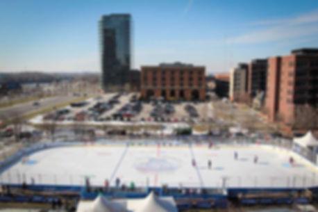 ICEOPS Outdoor Hockey Venue 8