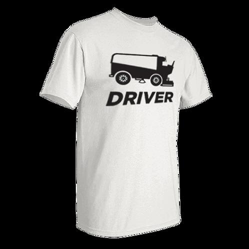 "UltraPure Ice Paints ""Driver"" T-Shirt"