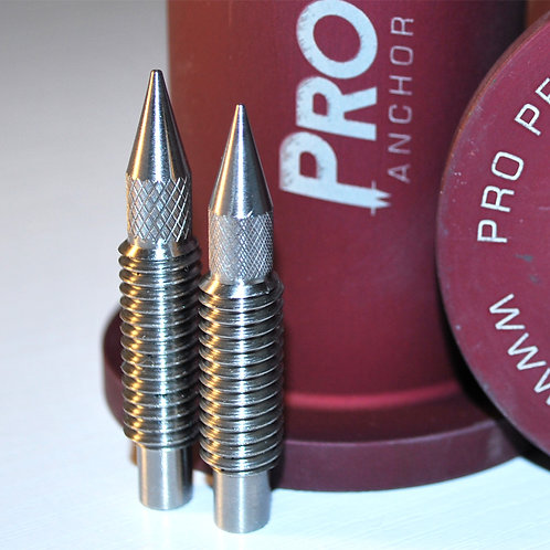 Adjustable Spikes - Replacement Set
