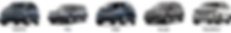 Yankee Ford Vehicles