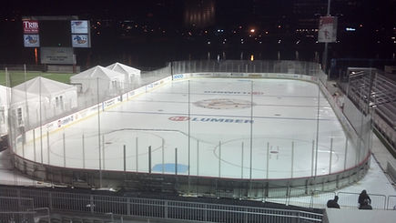ICEOPS Outdoor Hockey Venue 4
