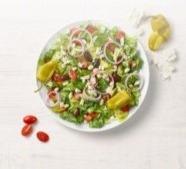 Greek Salad *GF option