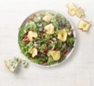 Fuji Apple Salad *GF option