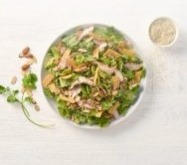 Asian Sesame Salad with Chicken