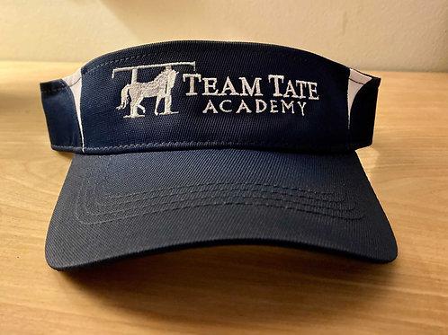 Team Tate Visor