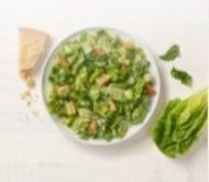 Caesar Salad *GF option (no croutons)