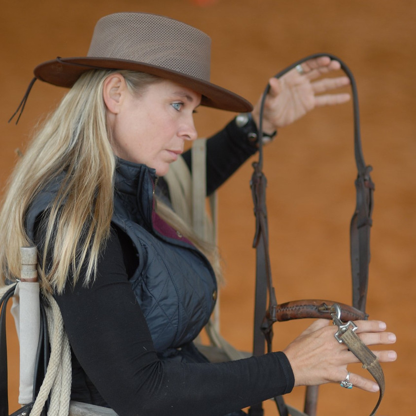 Functional Anatomy and Dynamic Posture with Jillian Kreinbring
