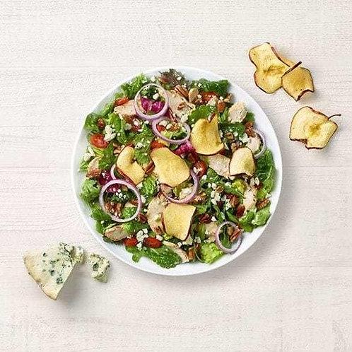 Fuji Apple Salad