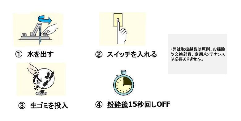 ディスポーザー使用方法.jpg
