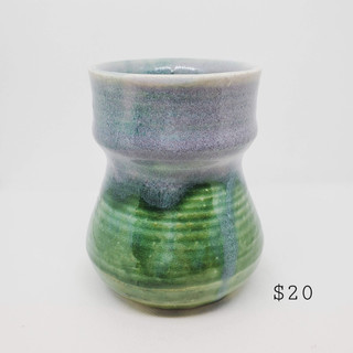 American Made Pottery