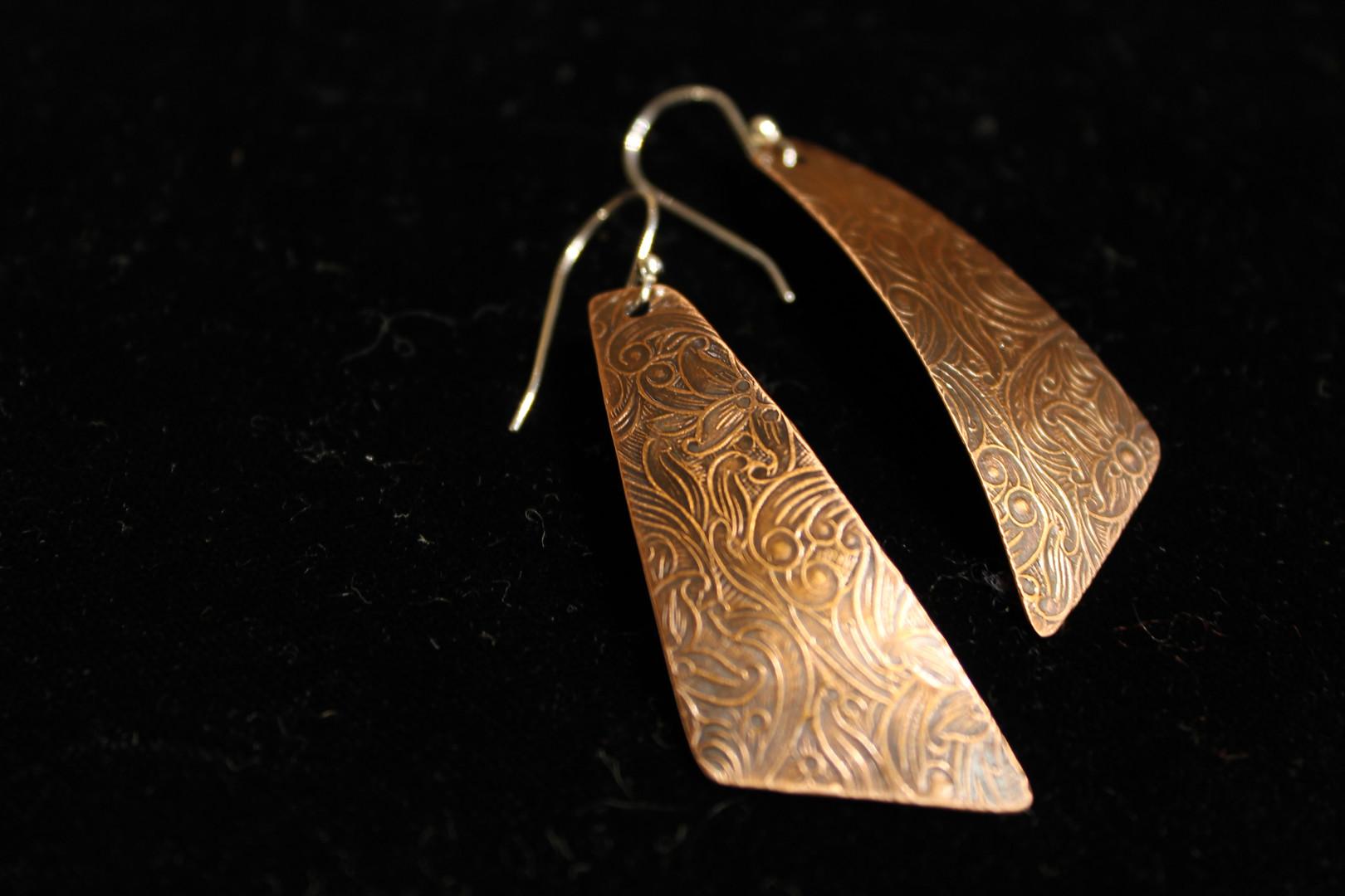 Copper Relics