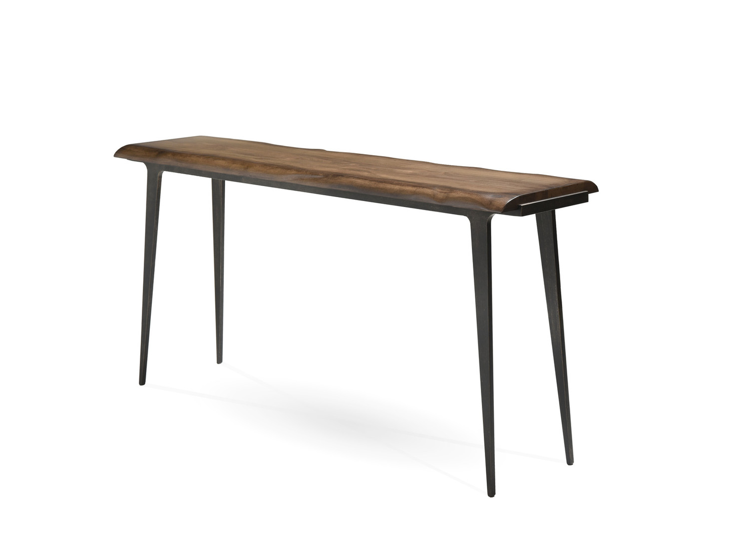 Linville Console Oil Rubbed Bronze Brent