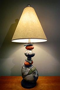 furniture store pottery art lighting interior design in Hendersonville NC & Silver Fox Gallery | Hendersonville | Lighting azcodes.com