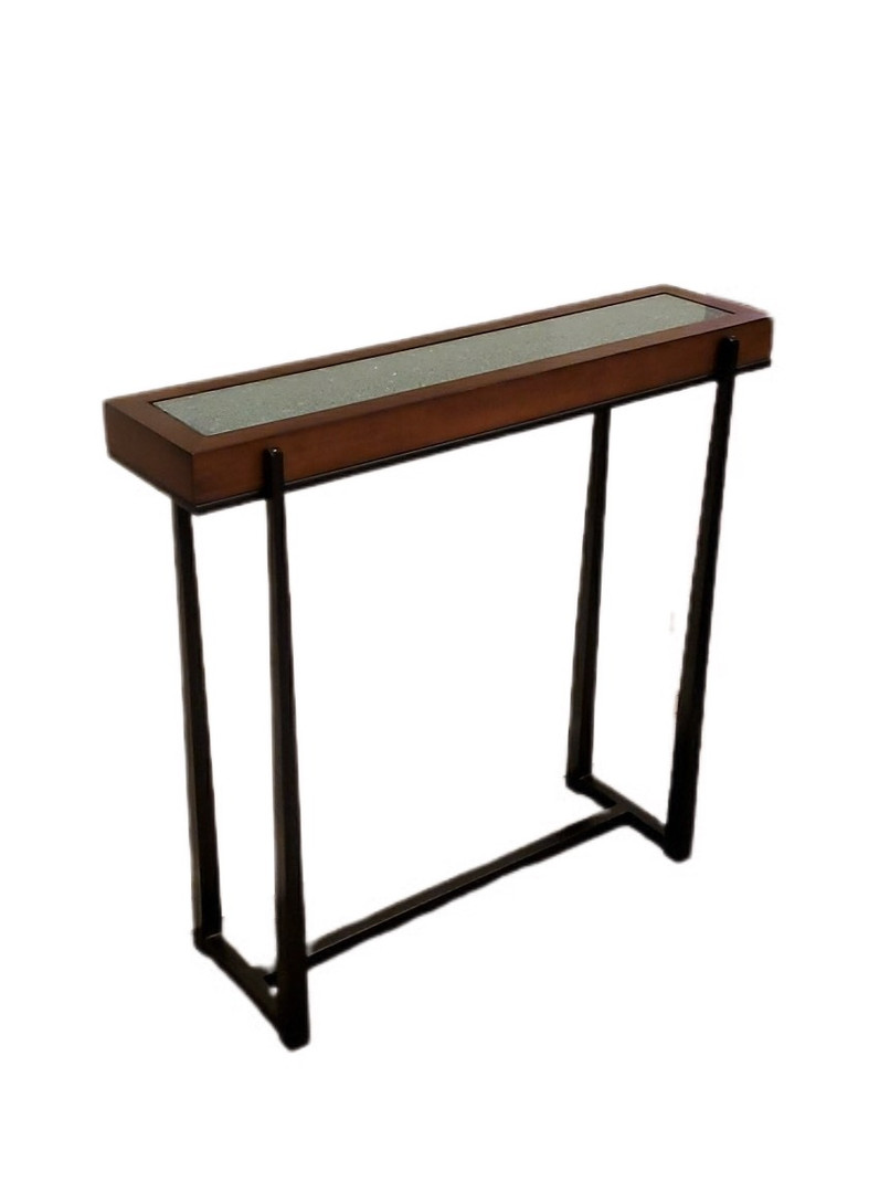 Small Cooper Console Maple