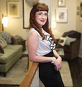 Kayla Interior Designer at Silver Fox Gallery in Hendersonville