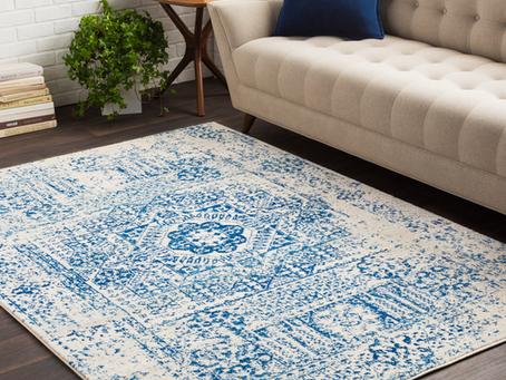 How to Choose the Right Rug for your Space