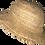 Thumbnail: Wide Brim Hemp Hat