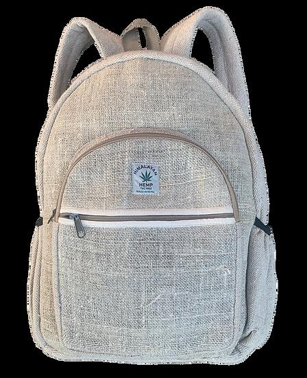 Large Hemp Backpack