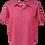 Thumbnail: Plain Collared Short Sleeve Shirt