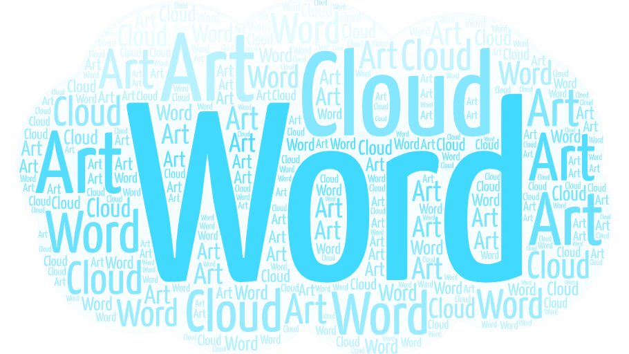 Word Art - a fab way to express yourself