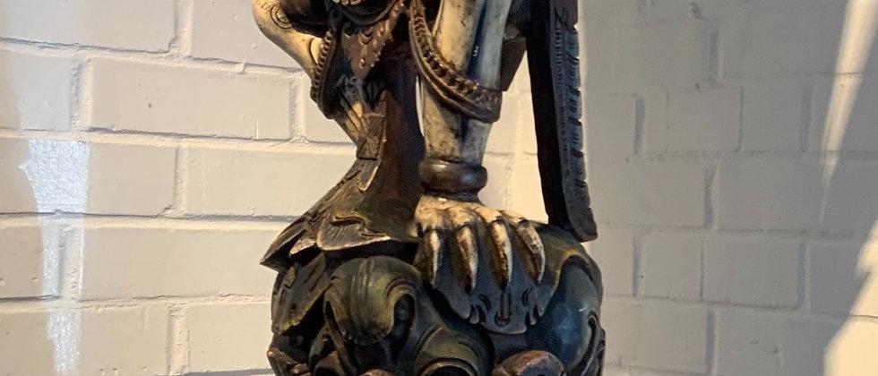 Balinese Garuda Statue