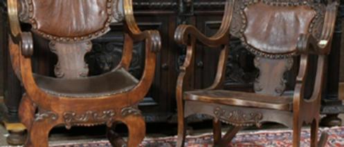 Renaissance Chairs