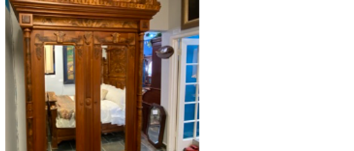 American Armoire