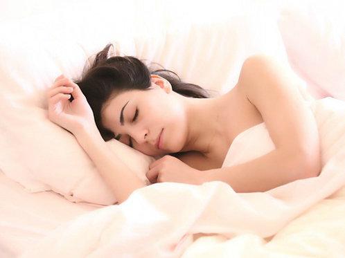 Par L'hypnose... Enfin un sommeil profond