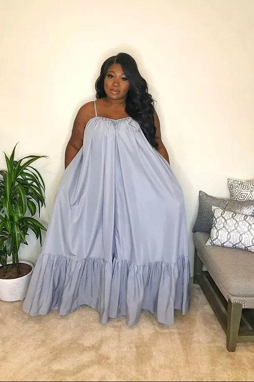 Jerryln Maxi dress