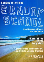 Local Arts Show featuring Amplify Arts artwork