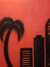 Gold Coast Palms