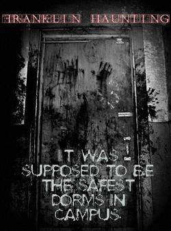 franklin hauntingposter