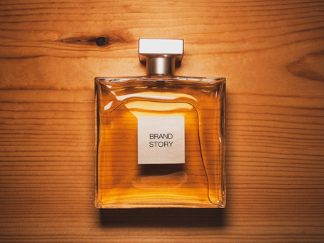 FIVE QUESTIONS ABOUT YOUR BRAND STORY