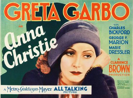 Mystique glamour of Greta Garbo in Barcelona - Brand Stories