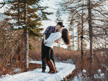 Top Ten Must Have Wedding/Engagement Photo Poses
