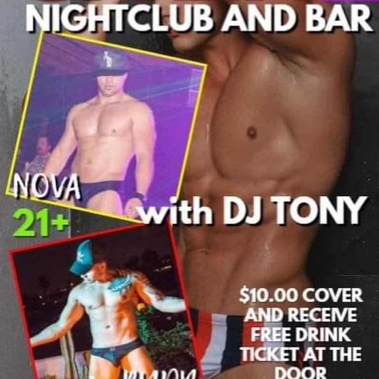 Club L at C Frenz, LGBTQ+ (Allies welcome)
