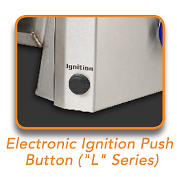 Electronic-Ignition-Push-Button-L-Series