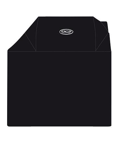 COVERCART30SB_DCS-US-Grill-Cover_Silhoue