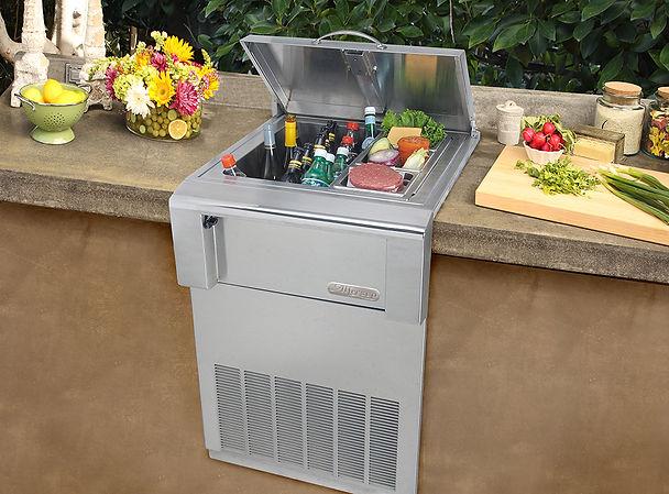 Versa Chill Counter Top Refrigerator Mod