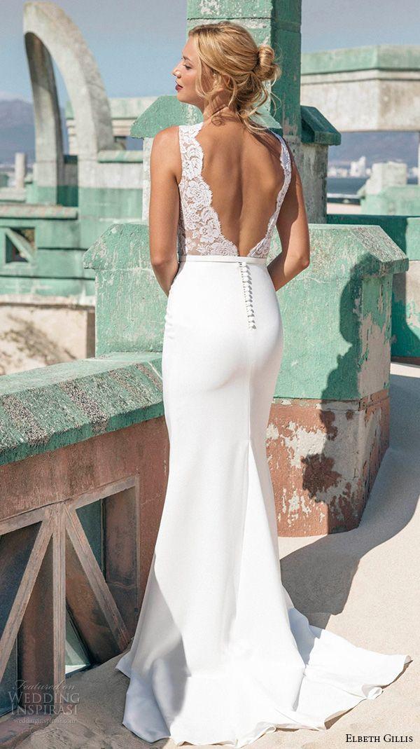 Elbeth Gillis 2016 Wedding Dresses — Opulence Bridal Collection