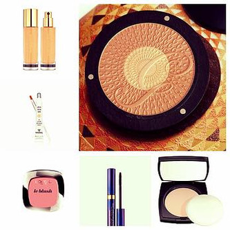 THE MUST HAVE : BEAUTY SUMMER