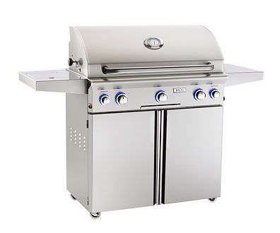 AOG_36PCL_36_ L-Series Portable Grill (2