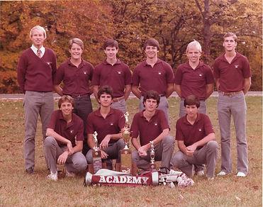 Coach Carine with High School Team.jpg