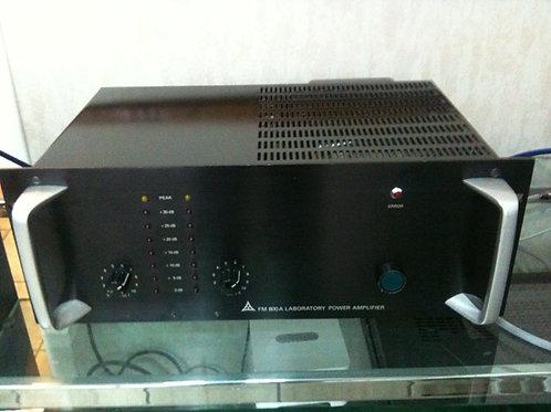 FM Acoustics 800A