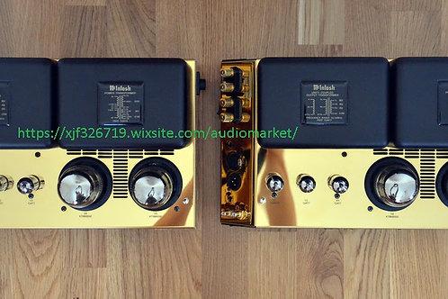 McIntosh MC75 Gold Limited Edition